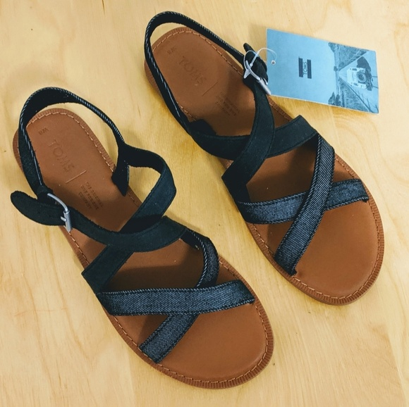 Toms Shoes   Toms Sicily Sandals   Poshmark